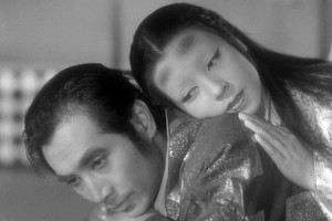 Ugetsu Criterion Collection Foreign Film Movie Review