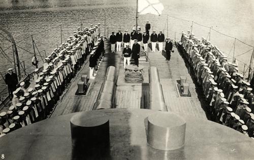 Battleship Potemkin | Kino Lorber | Foreign Film | Movie Review | 1928